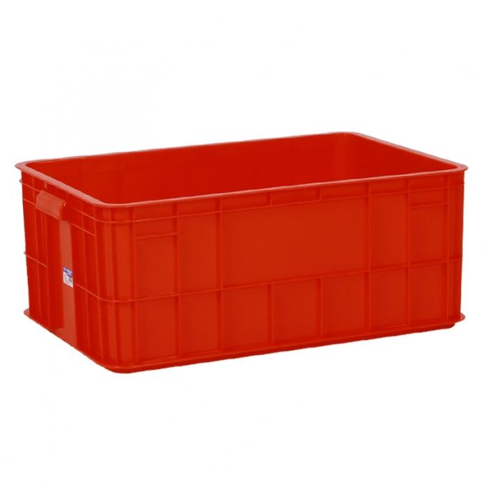 Thùng nhựa, sóng nhựa bít,  sọt nhựa, sóng nhựa đặc HS017, thùng nhựa công nghiệp, thùng đựng hoa quả, thùng đựng sản phẩm